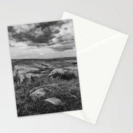 isolation Stationery Cards