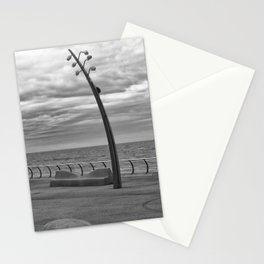 Concrete Coastline - Blackpool Stationery Cards