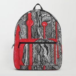 Life Blood Backpack