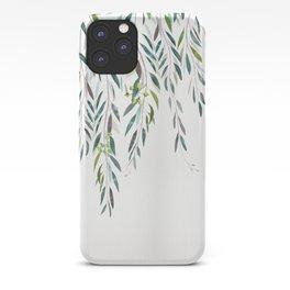 Eucalyptus - Gully gum iPhone Case