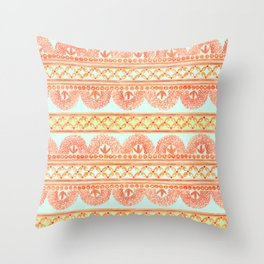 Pradesh Throw Pillow