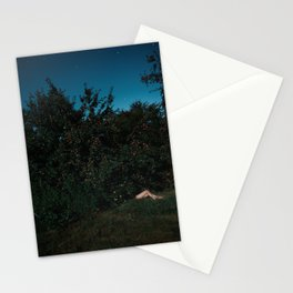 The Cider House Legs Stationery Cards