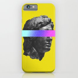 Tela iPhone Case