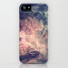 Can you hear the light iPhone Case