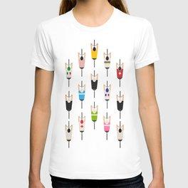Bicycle squad T-shirt