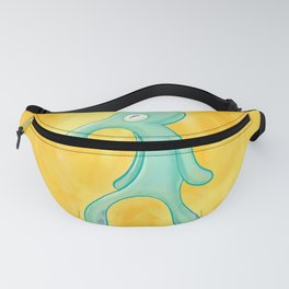 Bold and Brash Remastered Fanny Pack