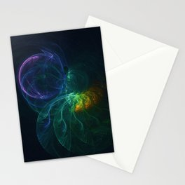 Eclosion Stationery Cards