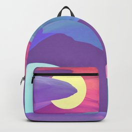 Creative Space Backpack