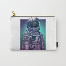 Galexy volunteer Carry-All Pouch