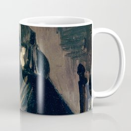 Vincent Van Gogh - The Potato Peeler Coffee Mug
