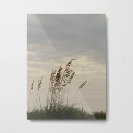 Will You Stay With Me, Will You Be My Love Metal Print