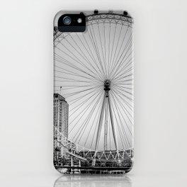 London Eye, London iPhone Case