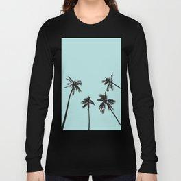 Palm trees 5 Long Sleeve T-shirt