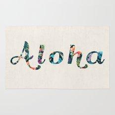 Aloha! Rug