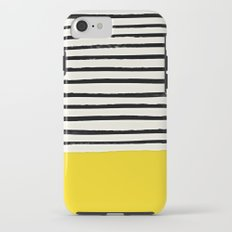 Sunshine x Stripes iPhone 7 Tough Case