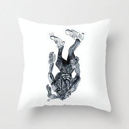 20130603 Throw Pillow