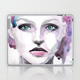 Rosa (pink) three Laptop & iPad Skin