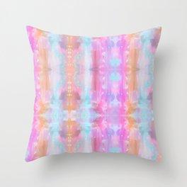 Bermuda Reflection Throw Pillow