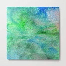 Abstract No. 550 Metal Print