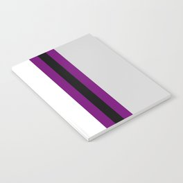 Only (Demisexual) Notebook