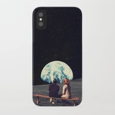 We Used To Live There iPhone X Slim Case