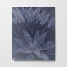 Agave Ocean Dream #3 #tropical #decor #art #society6 Metal Print