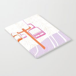 chairlift Notebook