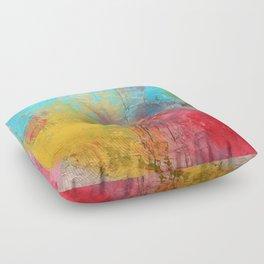 Empowered Floor Pillow