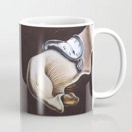 Salvador Dali Melting Clocks Coffee Mug