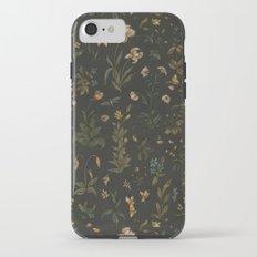Old World Florals iPhone 7 Tough Case