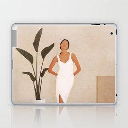 That Summer Feeling III Laptop & iPad Skin