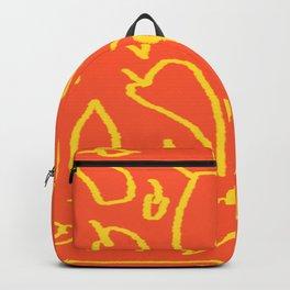 Chillis chilis Backpack