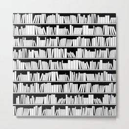 Read 'em and Weep Metal Print