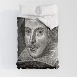 William Shakespeare Comforters
