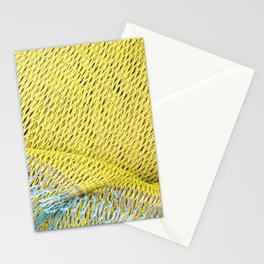 Fishing nets Stationery Cards