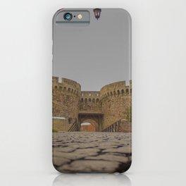 Kalemegdan fortress #1 iPhone Case