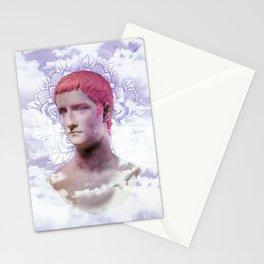 Gaius Julius Caesar Stationery Cards