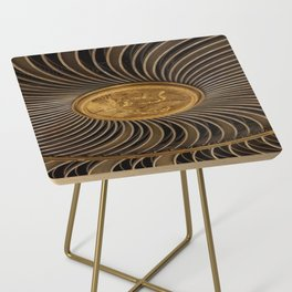 Rosace in #London Side Table