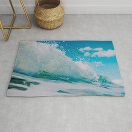 wave Rug