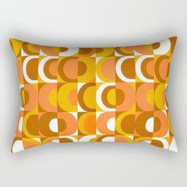 That 70's Comfort Rectangular Pillow