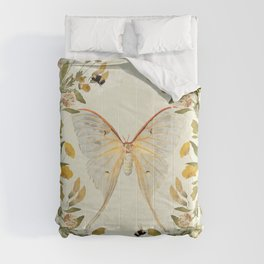 The Hum of Bees Comforters