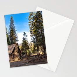 Wawona, Yosemite National Park Stationery Cards