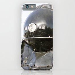 Strasburg Railroad Series 5 iPhone Case