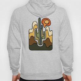 Desert Sun Hoody