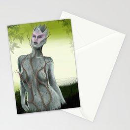 A Myth's Tale - Daphne Stationery Cards