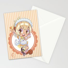 pudding Stationery Cards