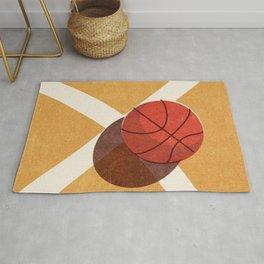 BALLS / Basketball (Indoor) Rug