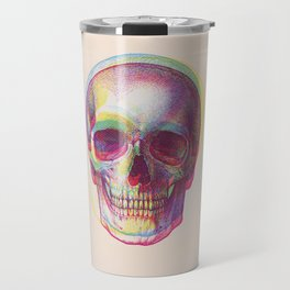 acid calavera Travel Mug