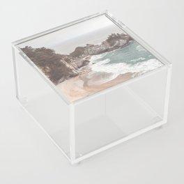 Big Sur Acrylic Box