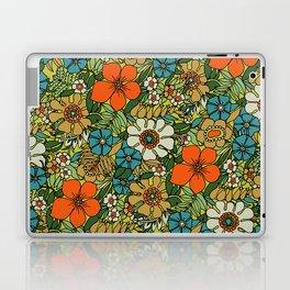 70s Plate Laptop & iPad Skin